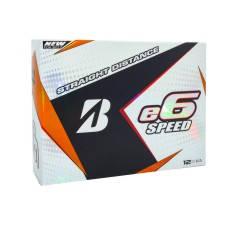 Artikelbild für Golfball - Bridgestone e6 Speed