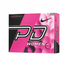 Artikelbild für Golfball - Nike Power Distance Women Pink