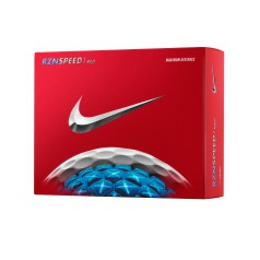 Artikelbild für Golfball - Nike RZN Speed Red